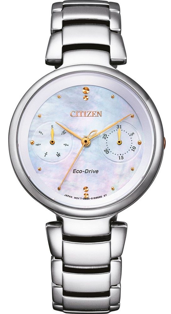 Citizen L FD1106-81D