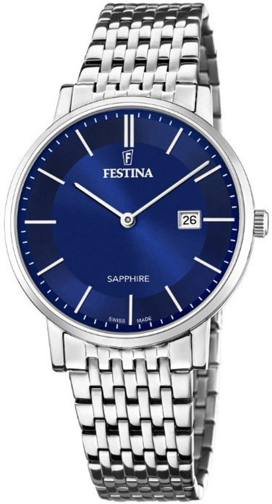 Festina Swiss Made 20018-2