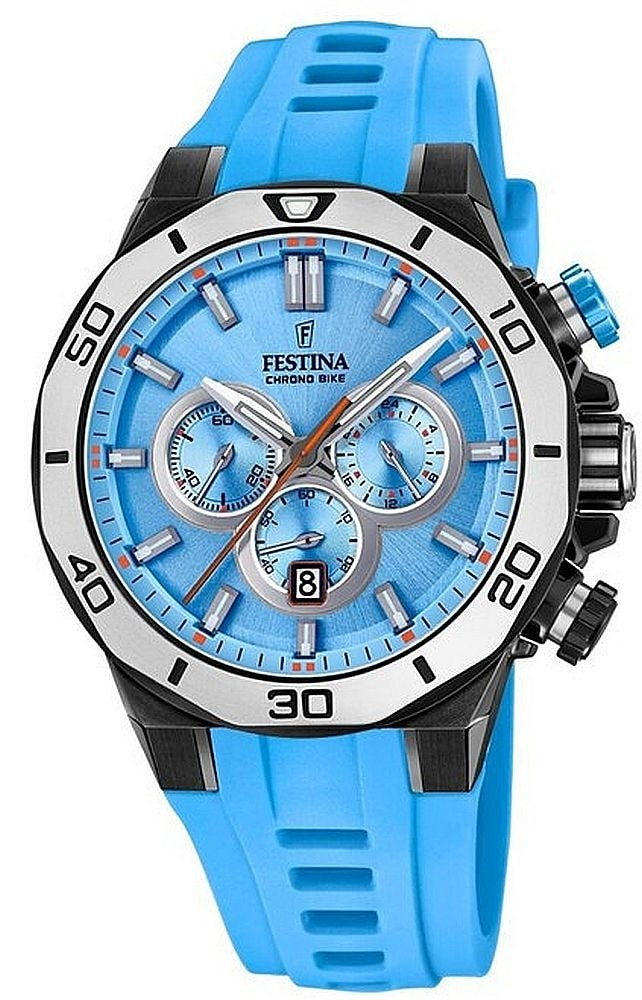 Festina Chrono Bike 2019 20450-6