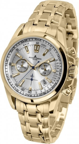 Jacques Lemans Liverpool 1-1117.1LN