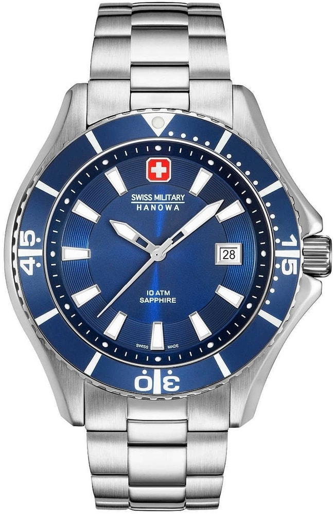 Swiss Military Hanowa Nautila Gents 06-5296.04.003