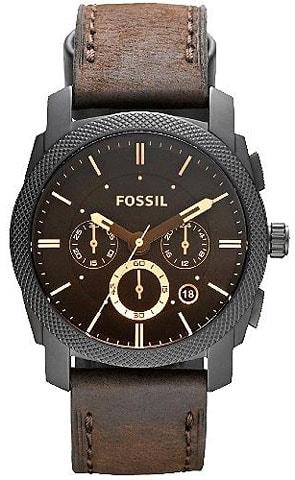 Fossil Utility Chronograph FS4656 - 30 dnů na vrácení zboží Fossil