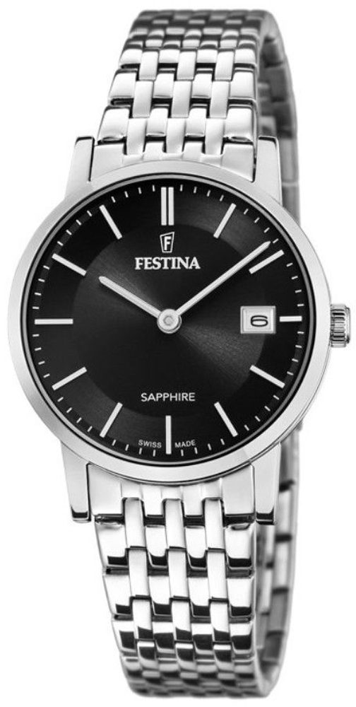 Festina Swiss Made 20019-3