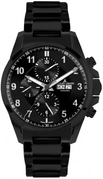 Jacques Lemans Liverpool Automatic 1-1750G