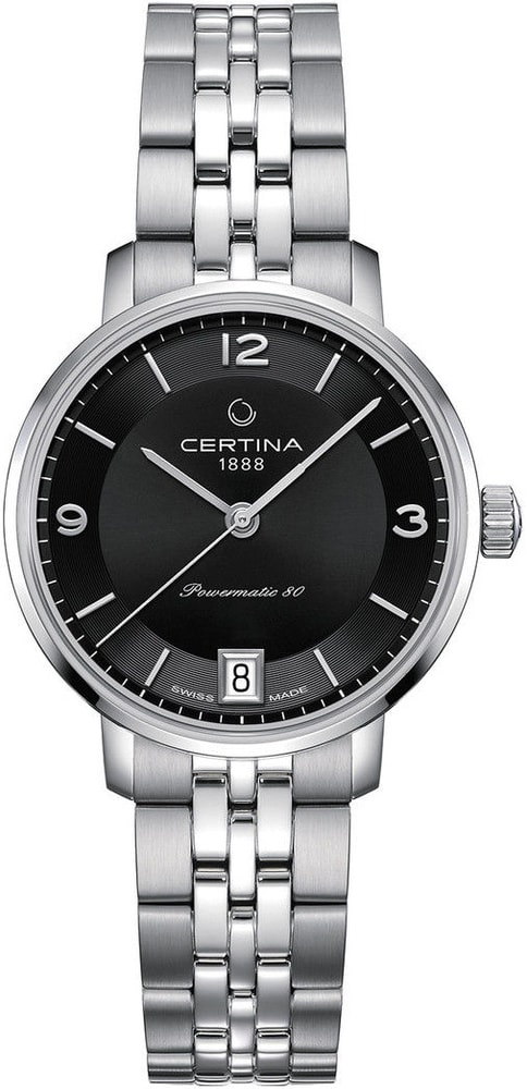 Certina  Urban  DS Caimano Lady Powermatic 80 C035.207.11.057.00