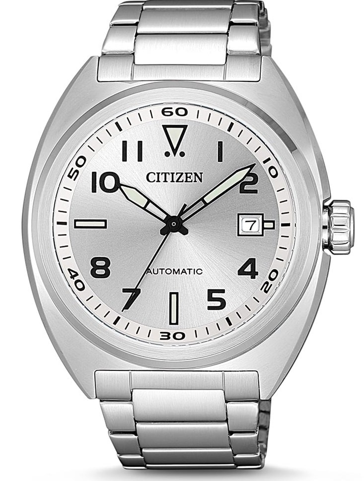 Citizen Klassik Automatik NJ0100-89A