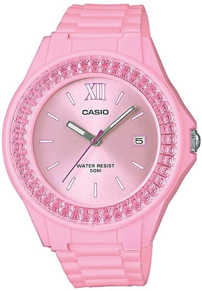 Casio Collection LX-500H-4E2VEF