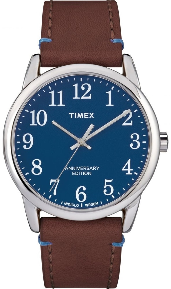 Timex Easy Reader 40th Anniversary Special Edition TW2R36000