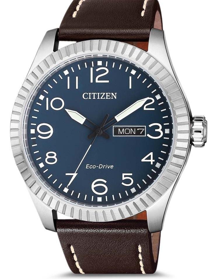 Citizen Eco-Drive BM8530-11LE - 30 dnů na vrácení zboží Citizen