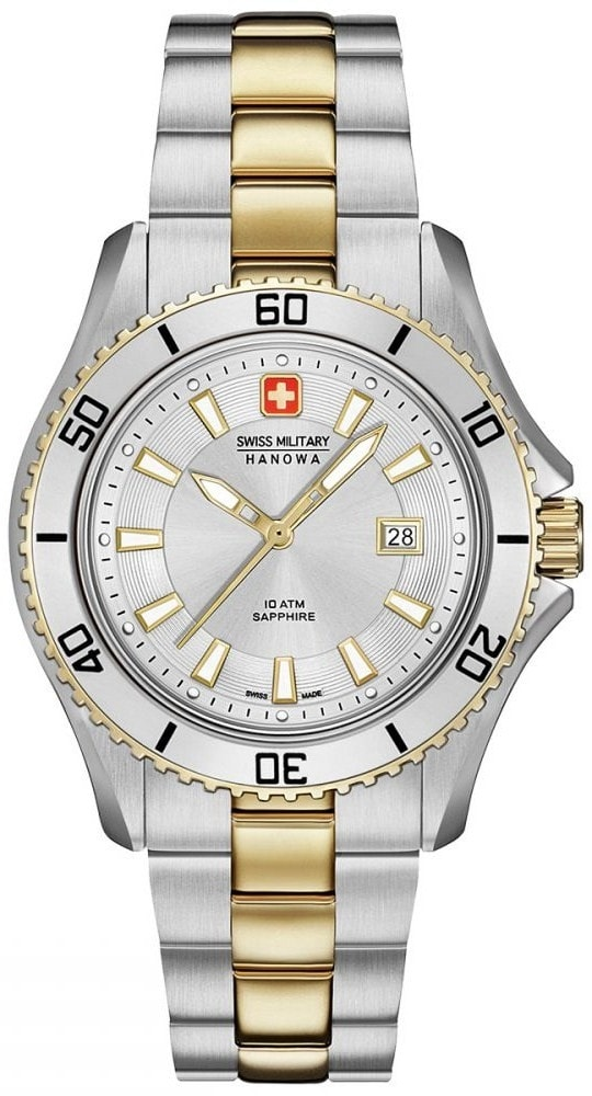 Swiss Military Hanowa Nautila 06-7296.55.001