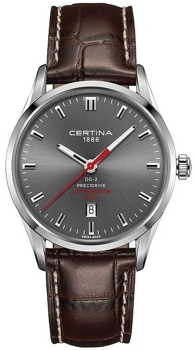 Certina DS-2 Precidrive Limited Edition C024.410.16.081.10