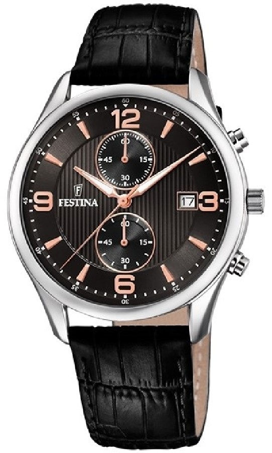 Festina Timeless Chrono 6855-7