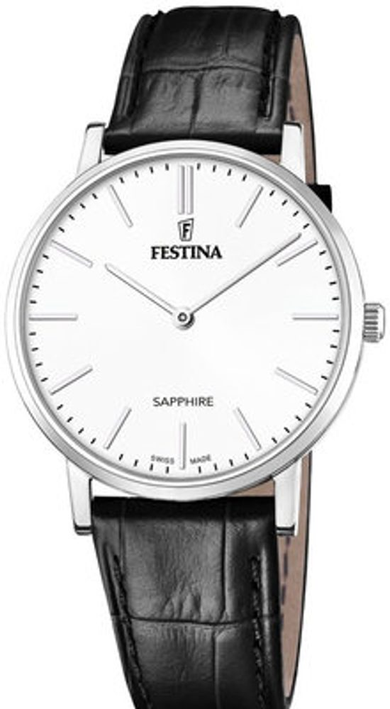 Festina Swiss Made 20012-1