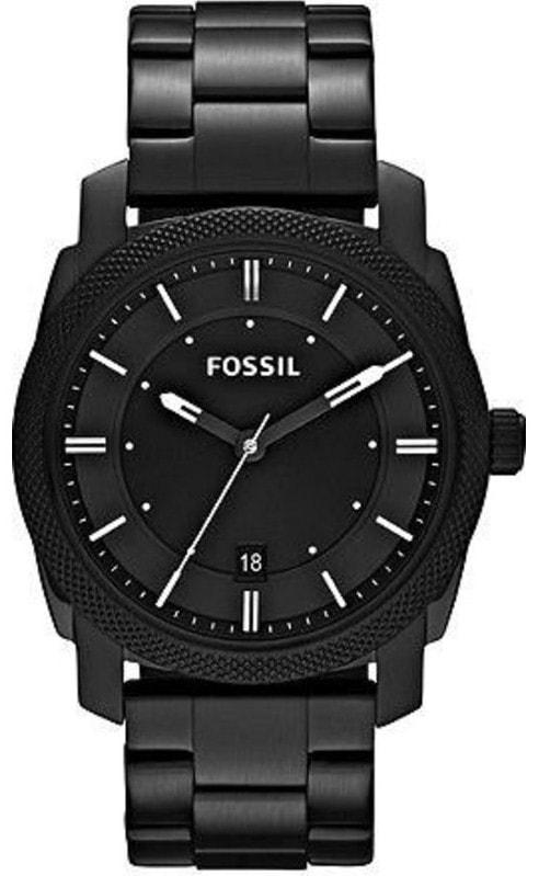 Fossil Machine FS4775 - 30 dnů na vrácení zboží Fossil