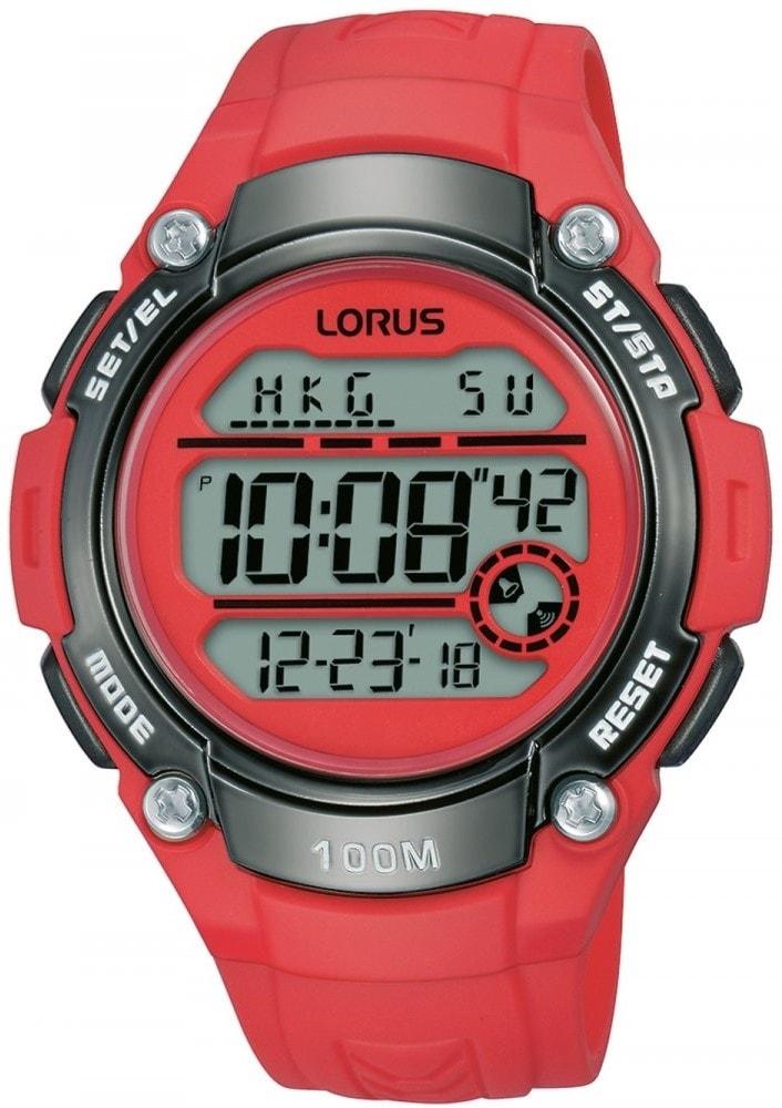 Lorus Sports R2343MX9