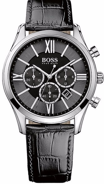 Hugo Boss Black Ambassador 1513194