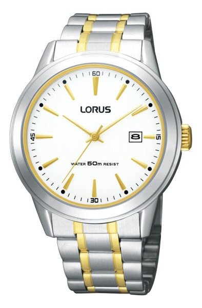 Lorus Dress RXH61DX9