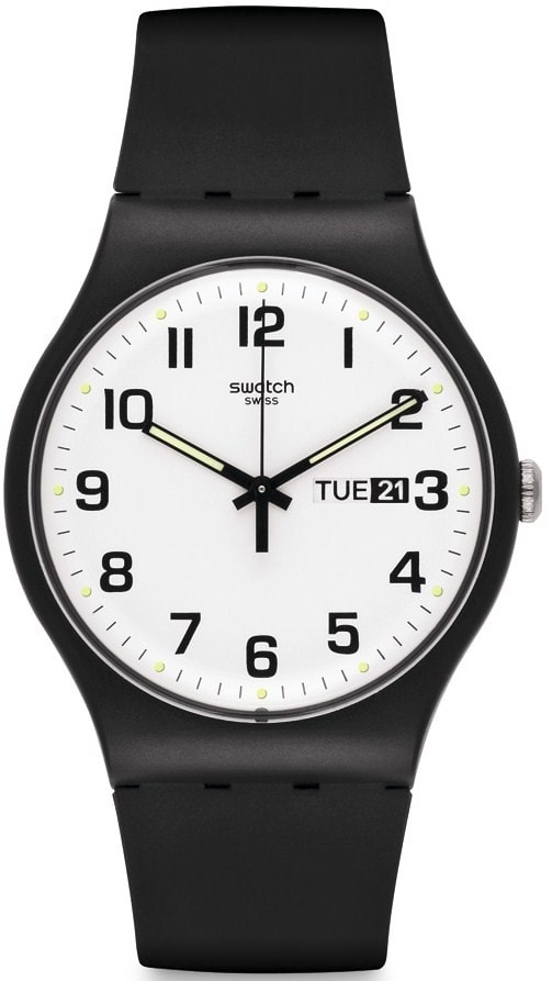 Swatch Twice Again SUOB705