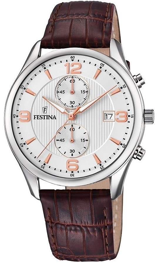 Festina Timeless Chrono 6855-5