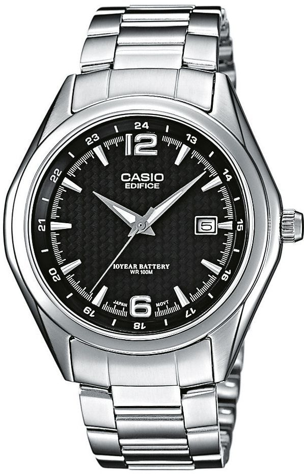 Casio Edifice Basic EF-121D-1AVEF