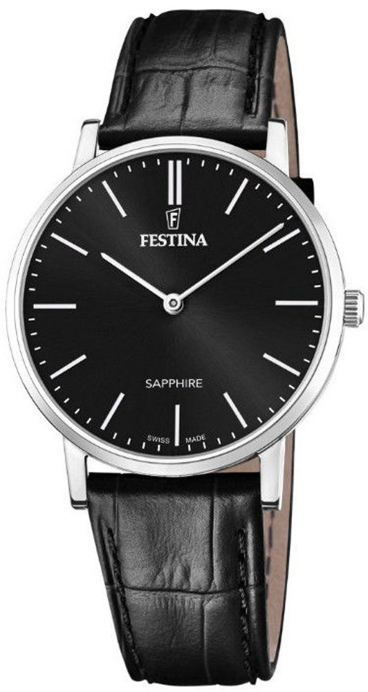 Festina Swiss Made 20012-4