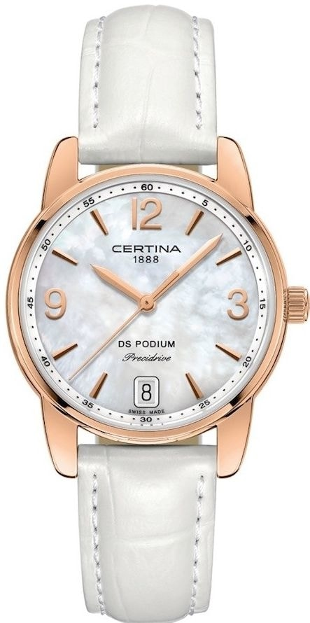 Certina DS Podium Lady Precidrive C034.210.36.117.00