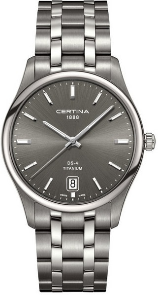 Certina DS-4 Big Size C022.610.44.081.00