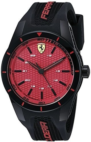 Scuderia Ferrari Red Rev 0830248
