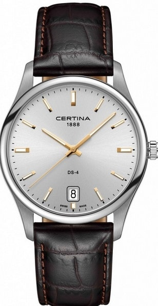Certina DS-4 Big Size C022.610.16.031.01