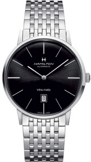 Hamilton Timeless Classic INTRA-MATIC AUTO H38755131