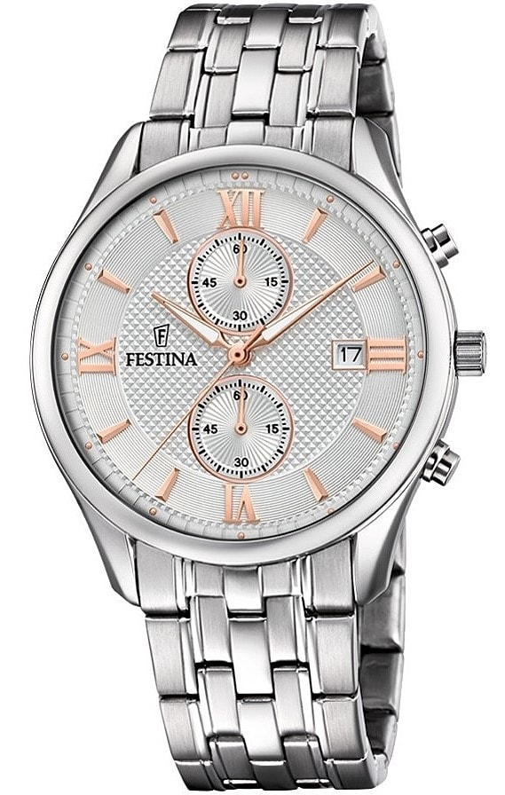 Festina Timeless Chrono 6854-5