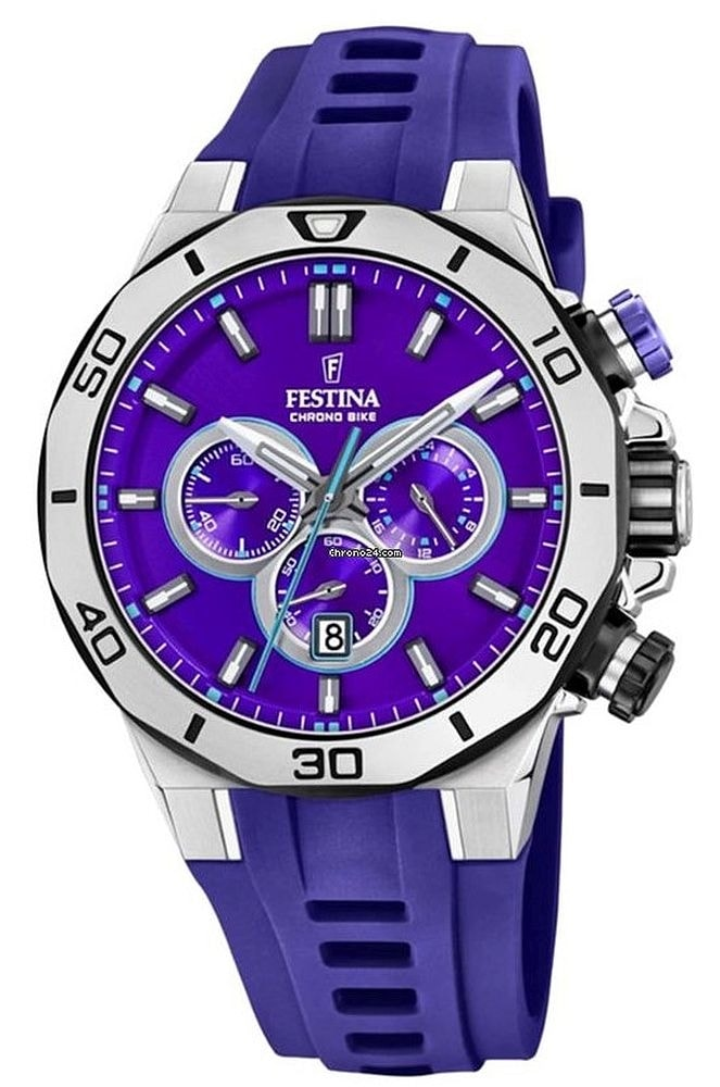Festina Chrono Bike  2019 20449-D
