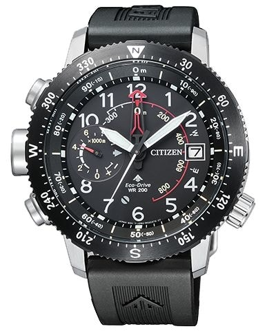 Citizen Promaster BN4044-15E