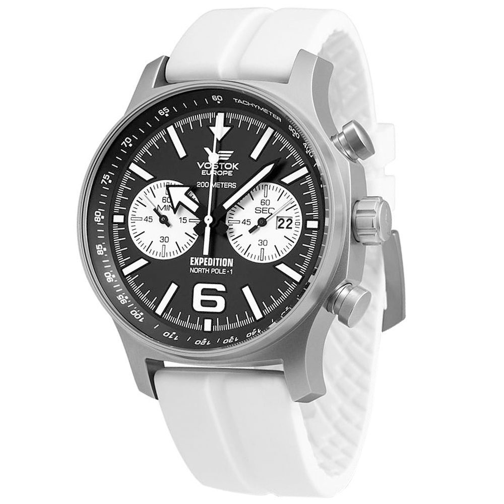 Vostok Expedtion North Pole 1 6S21-5955199S-W