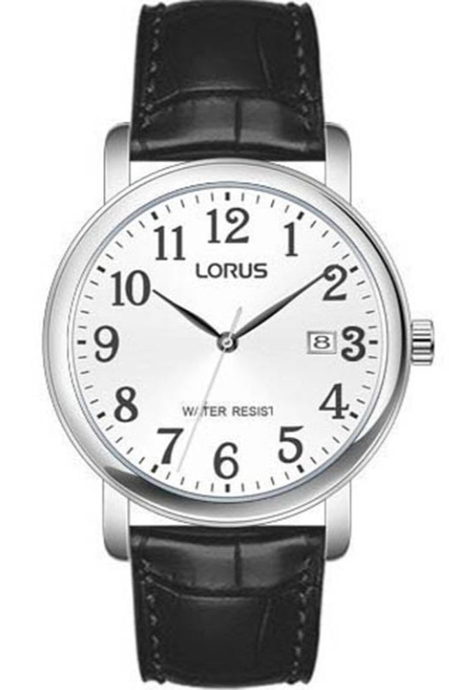 Lorus Men RG835CX9