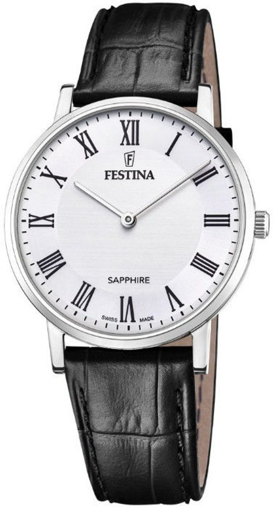 Festina Swiss Made 20012-2
