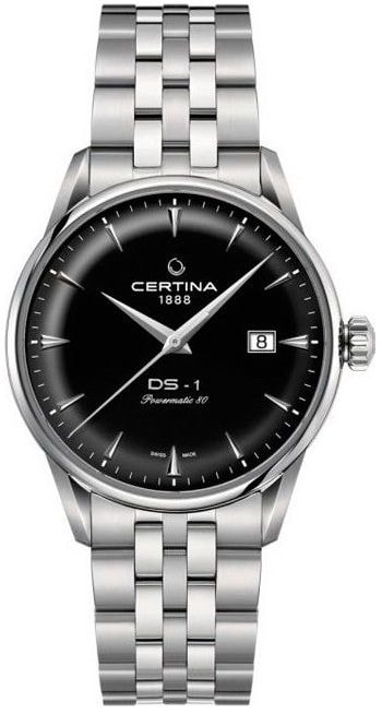 Certina DS-1 Gent Powermatic 80 C029.807.11.051.00