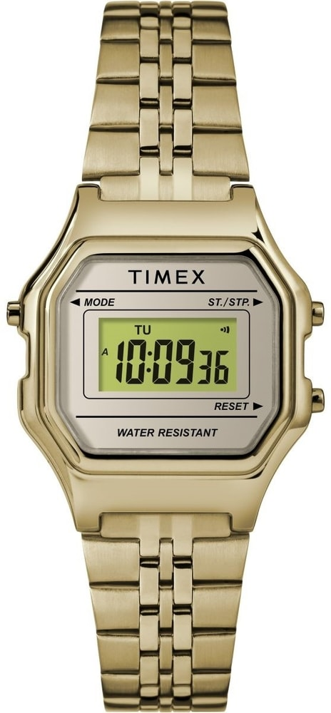 Timex Classic Digital Mini TW2T48400
