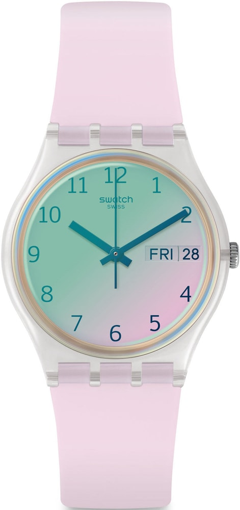 Swatch Ultrarose GE714
