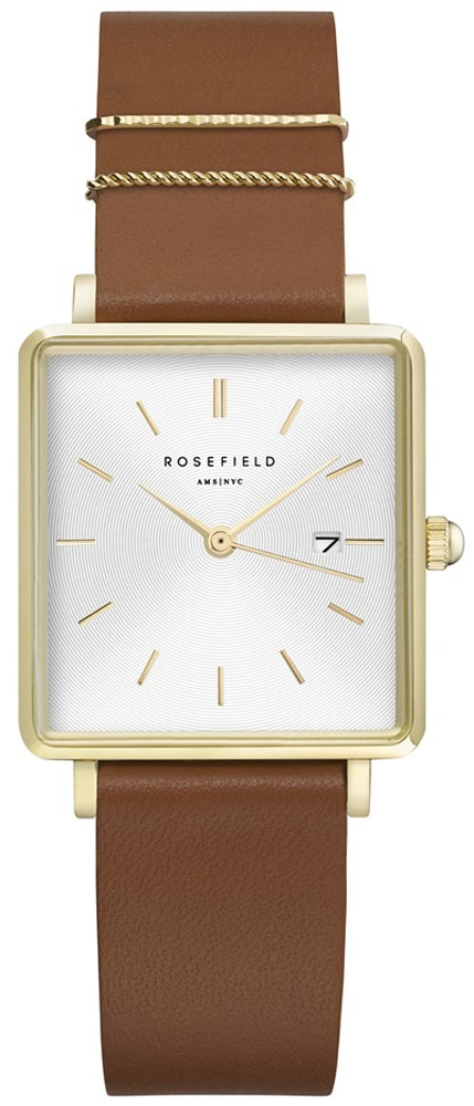 Rosefield The Boxy  QSCG-Q029