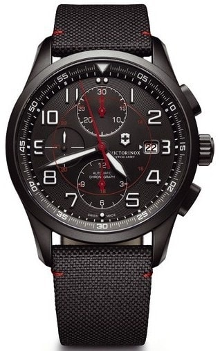 Victorinox AirBoss Mechanical Black 241721