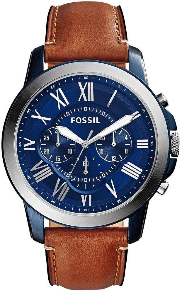 Fossil Grant FS5151 - 30 dnů na vrácení zboží Fossil