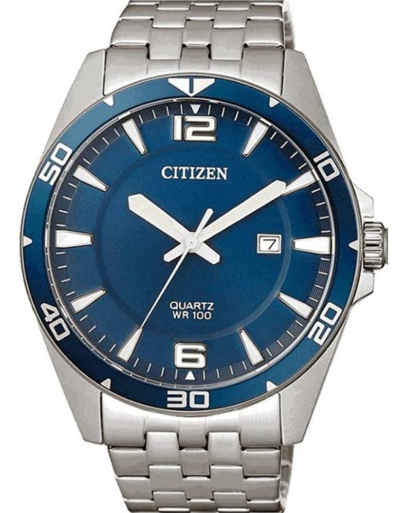 Citizen Quartz BI5058-52L