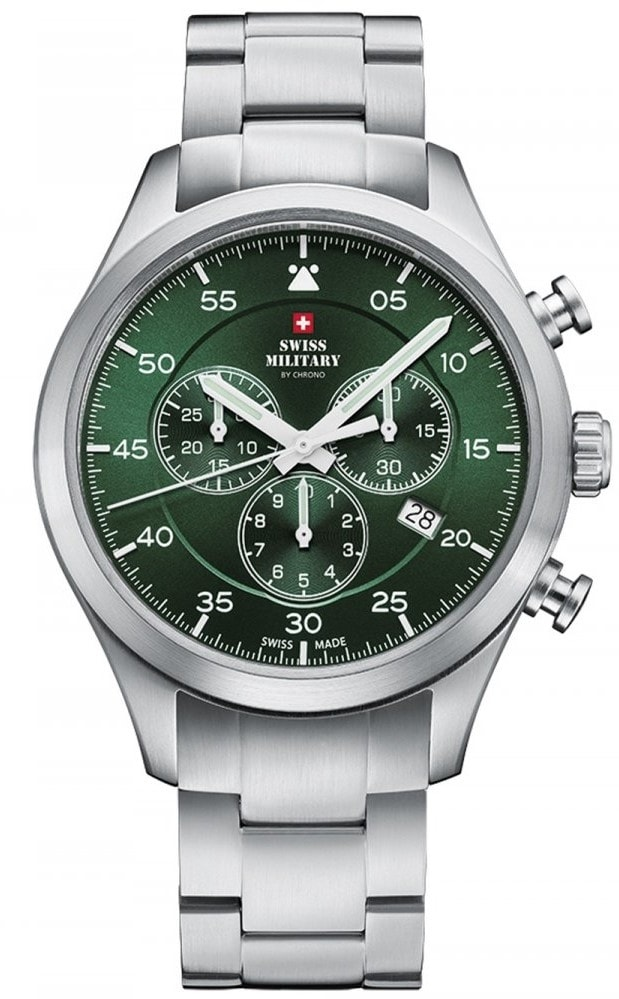 Swiss Military Chrono SM34076.03