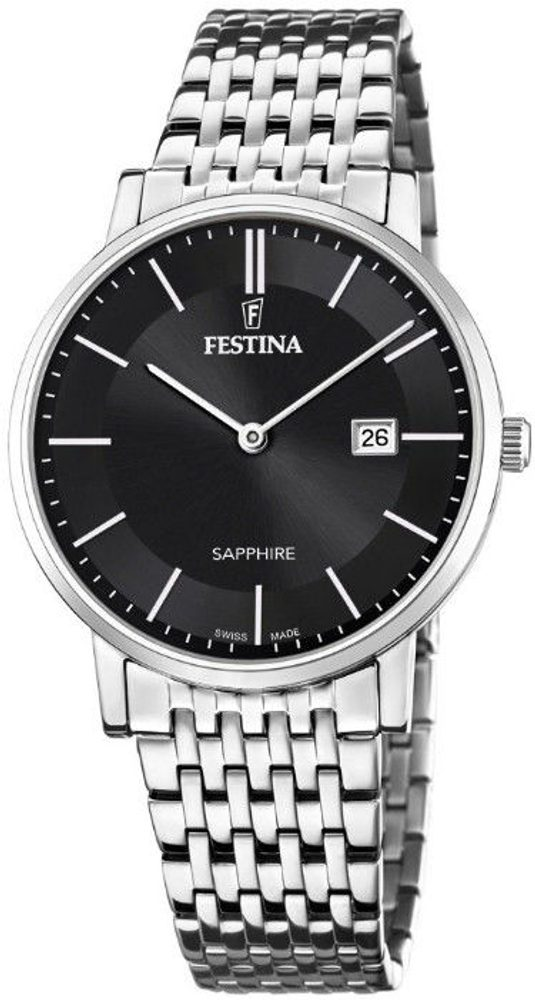 Festina Swiss Made 20018-3