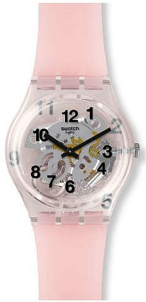 Swatch Listen To Me Pink Board GP158
