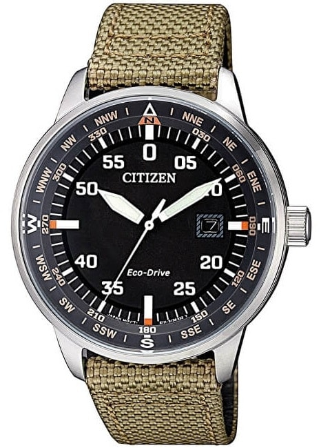Citizen Eco-Drive Sports BM7390-14E