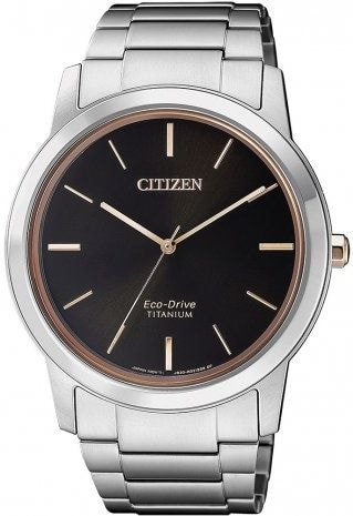 Citizen Super Titanium AW2024-81E