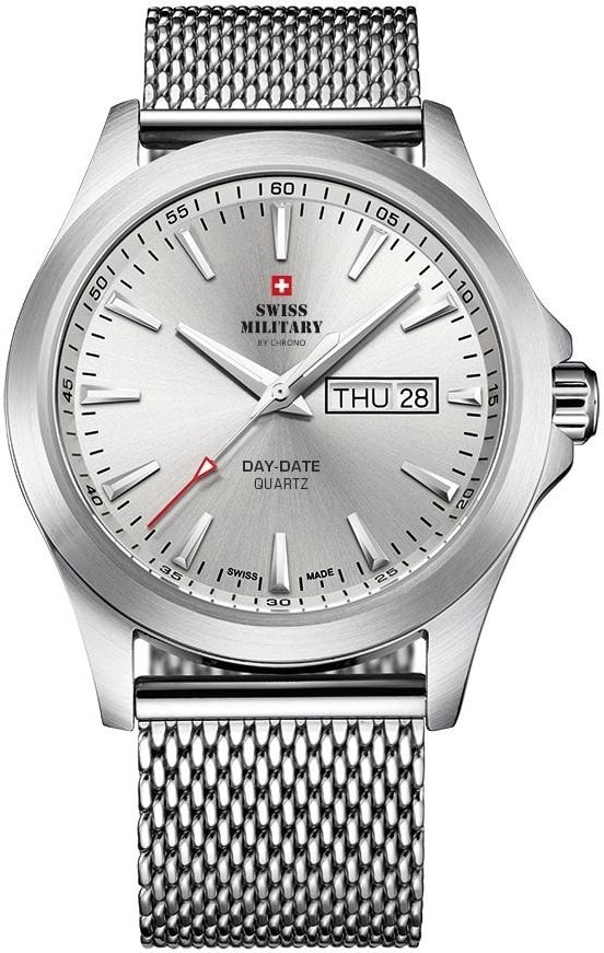 Swiss Military by Chrono SMP36040.02