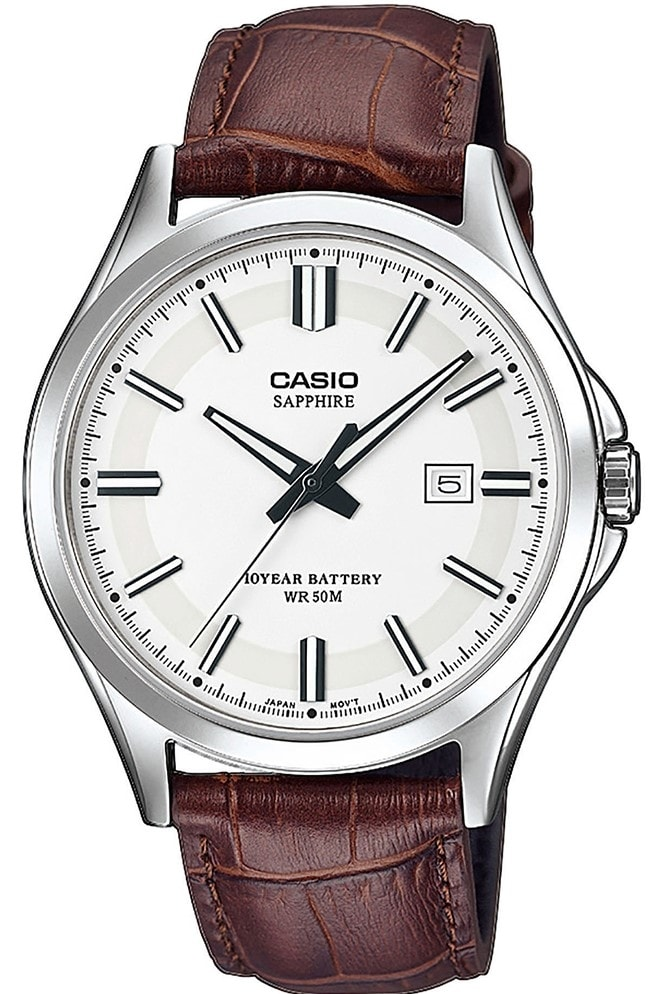 Casio Collection  MTS-100L-7AVEF
